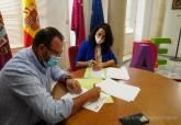 ADLE e ISOL facilitan la inserción sociolaboral de personas con enfermedad mental