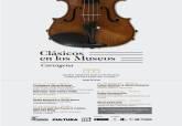 Cartel Clásico en los museos