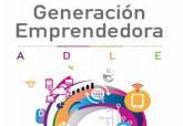7ª edición de Generación Emprendedora Creación