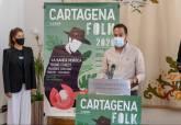 Presentación Cartagena Folk