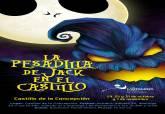 La Pesadilla de Jack en el Castillo de la Concepción