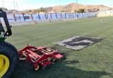 Campos de fútbol municipales