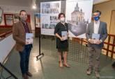 Presentación de la exposición 'La ciudad silente' en el Museo Arqueológico