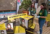 Campaña Suma y Sigue de Juventud