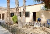 Obras para las aulas de estudio de La Palma y Molinos Marfagones