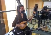 Cristina Navajas. Concierto Entre Mandolinas y Pianos, de Entre Cuerdas y Metales