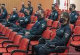 Acto De Graduación XXXIX Promoción Policias Locales Región De Murcia