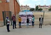 Proyecto Pacto de Desarrollo Local Participativo para la prevención de la exclusión social