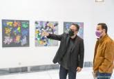 Exposición Mito y Lógica
