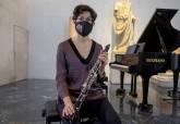 Entre Cuerdas y Metales, Rosa María Gómez