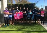 Club Natación Cartagonova