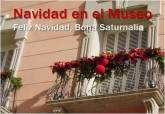 Feliz Navidad, Bona Saturnalia