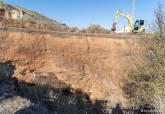 Mejora de los accesos y la seguridad en la Cueva Victoria