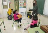Talleres de Igualdad en centros educativos