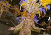 Desfile de Carnaval 2020. Imagen de archivo