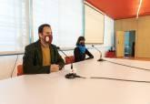 Presentación de la obra Alicia y las ciudades invisibles, en El Batel