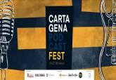Caragena Podcast Fest