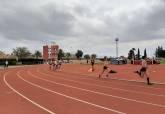 Dos medallas para el UCAM Atletismo Cartagena en el Campeonato de España sub20 de pista cubierta
