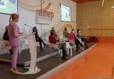 Imágenes del acto de Amep celebrado en El Batel.