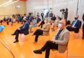 Jornada de COEC en El Batel.