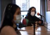 Radio Mandarache y su programa de podcast