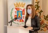 Firma del protocolo de actuación para la candidatura de Cartagena a Patrimonio de la Humanidad