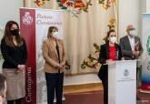Comparecencia posterior a la reunión con los representantes de los sectores afectados por la pandemia