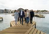 Inauguración Balnearios Urrutias