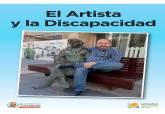 Presentación de la oferta cultural de Cartagena adaptada a personas con discapacidad