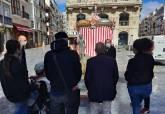 Itinerarios Culturales inclusivos para personas con diversidad funcional