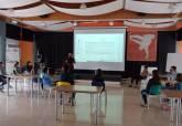 Actividades realizadas en Cartagena.