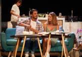 'Perfectos desconocidos' llega este sábado al Nuevo Teatro Circo