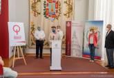 Presentación Regata Optimist Volvo Ciudad de Cartagena