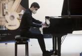 Final de Piano de la XXIII Edición de Entre Cuerdas y Metales