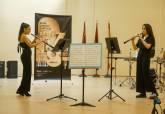Final de Música de Cámara de la XXIII Edición de Entre Cuerdas y Metales