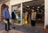 Concurso de escaparates Centro Comercial Abierto