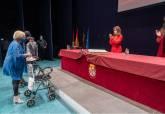 Toma de posesión de los administrativos del Ayuntamiento de Cartagena