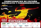 Campeonato de España de bádminton y parabádminton