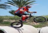 Trial Bici Cartagena