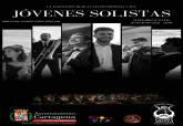 Concierto de Jóvenes Talentos de la Agrupación musical Sauces