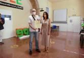 Clausura del proyecto Cartagena Activa de la ADLE