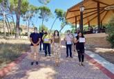 Los 40 alumnos del programa ADLE-Urban reciben sus diplomas