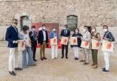 Presentación 'Marca Festivales Región de Murcia'