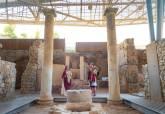 Nerón llenará de arte y exotismo el Museo del Foro Romano Molinete durante las noches de verano