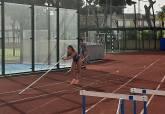 Atletismo UCAM