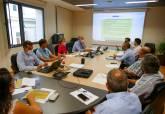 Reunión fotovoltaicas