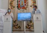 Reunión del Foro Interadministrativo del Mar Menor.