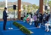 La firma se ha producido en el puerto de Cartagena.