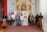 Presentación del Ciclo de Conciertos Clásicos en los Museos