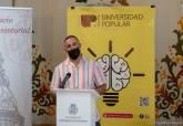 Presentación nueva oferta formativa Universidad Popular